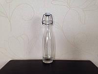 Бутылка 0,25 л с бугельной крышкой