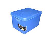 Ящик для хранения 23л Deco`s STOCKHOLM