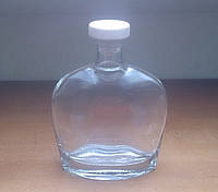 "Бутылка водочная  ""Ракита"" 0,5 л."
