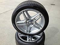 """Колеса 18"""" Mercedes W 213 AMG"""