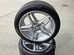 """Колеса 18"""" Mercedes E212 AMG"""