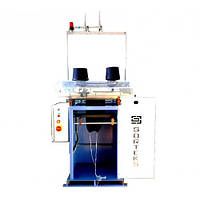 Кругловязальная машина для производства шнура