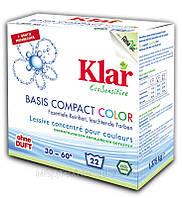 Klar Стиральный порошок цвет Klar (1.375 кг)
