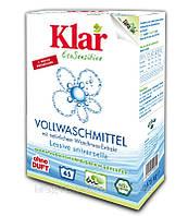 Klar Стиральный порошок с екстрактом мыльного ореха Klar (1.1 кг)