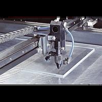 Лазерный автоматический гравер