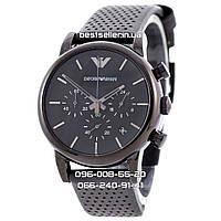 Часы Armani AR1737 Black (Кварц). Класс: AAA., фото 1
