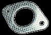 Прокладка выхлопной (1 отверстие) chery eastar Glober