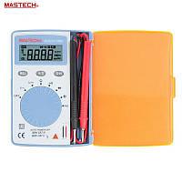 Мультиметр цифровой MASTECH MS8216 карманный