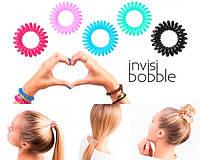 Резинка для волос - Invisibobble (Инвизи Бабл)