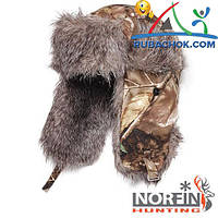 Шапка ушанка NORFIN HUNTING размер L