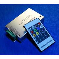 RGB-Контроллер 24А-RF (20 кнопок) №65