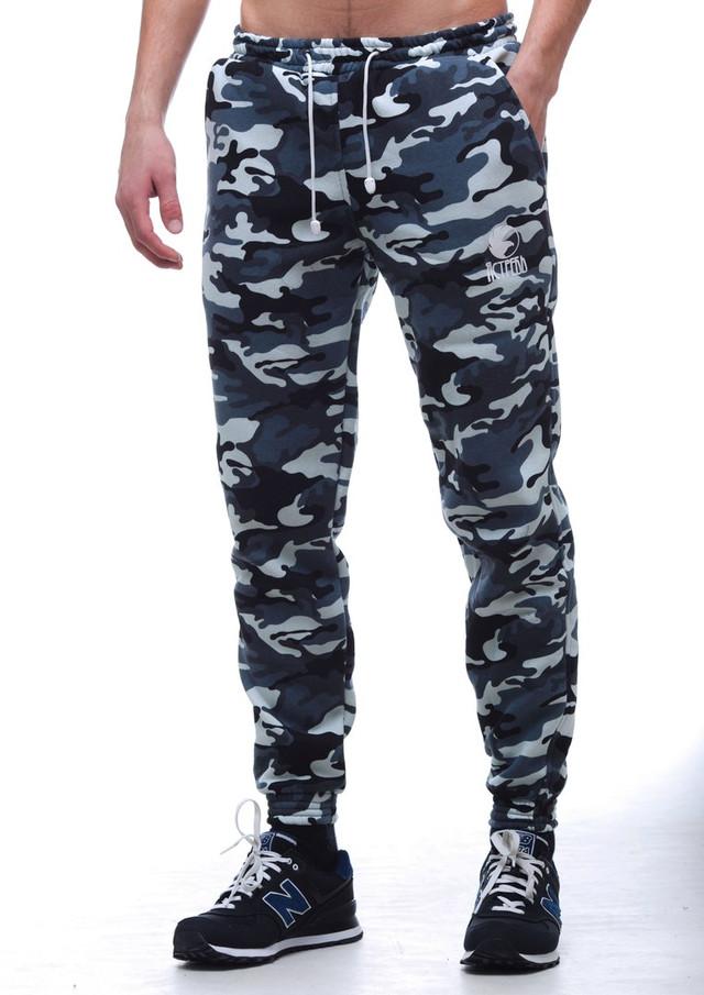Спортивные штаны Ястреб зимние