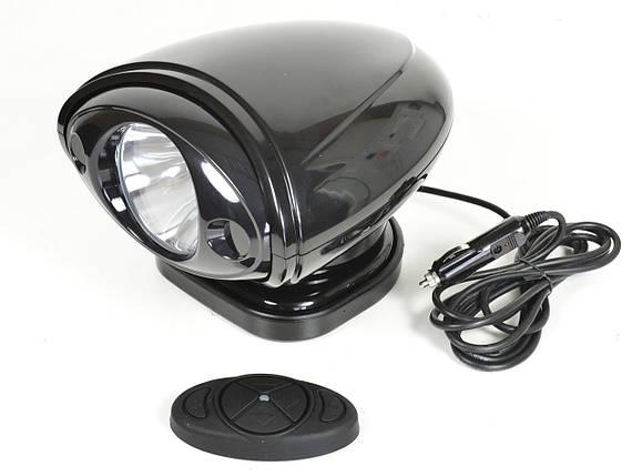 Поисковый прожектор, ксенон ls522, фото 2