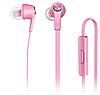 Наушники Xiaomi Piston Colorful Edition Pink