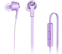 Наушники Xiaomi Piston Colorful Edition Purple