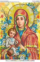 """Ікона """"Божа мати з Ісусом"""""""