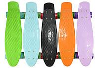 Скейтборд Penny 44 (Пенні борд) 56 cm, фото 1