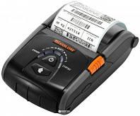 Мобильный термопринтер Bixolon SPP-R310BK(Bluetooth+USB)