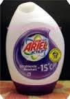 Гель для прання Ariel Exel Gel Color 667мл. оригiнал