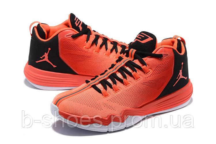 Мужские кроссовки Air Jordan CP3 IX AE (Infrared 23)
