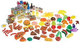 Игровой набор Продукты и еда Kidkraft 63330