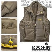 Безрукавка зимняя Norfin 35000 (олива)