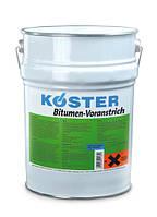 KOSTER DEUXAN 2K KOSTER двухкомпонентная высоко эластичная гидроизоляционная битумно полимерная мастика