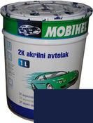 Краска Mobihel Акрил 0,1л 368 Несси.
