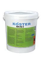 KOSTER KB Fix 5 гидроизоляция