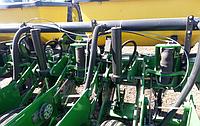 Системы точного высева Precision Planting (ТЮНИНГ высевающего аппарата)