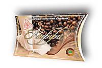 Коктейль для ванн КАФФА с экстрактом кофе и морской солью 450г