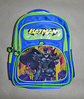 Рюкзак детский (Бетмен), фото 1