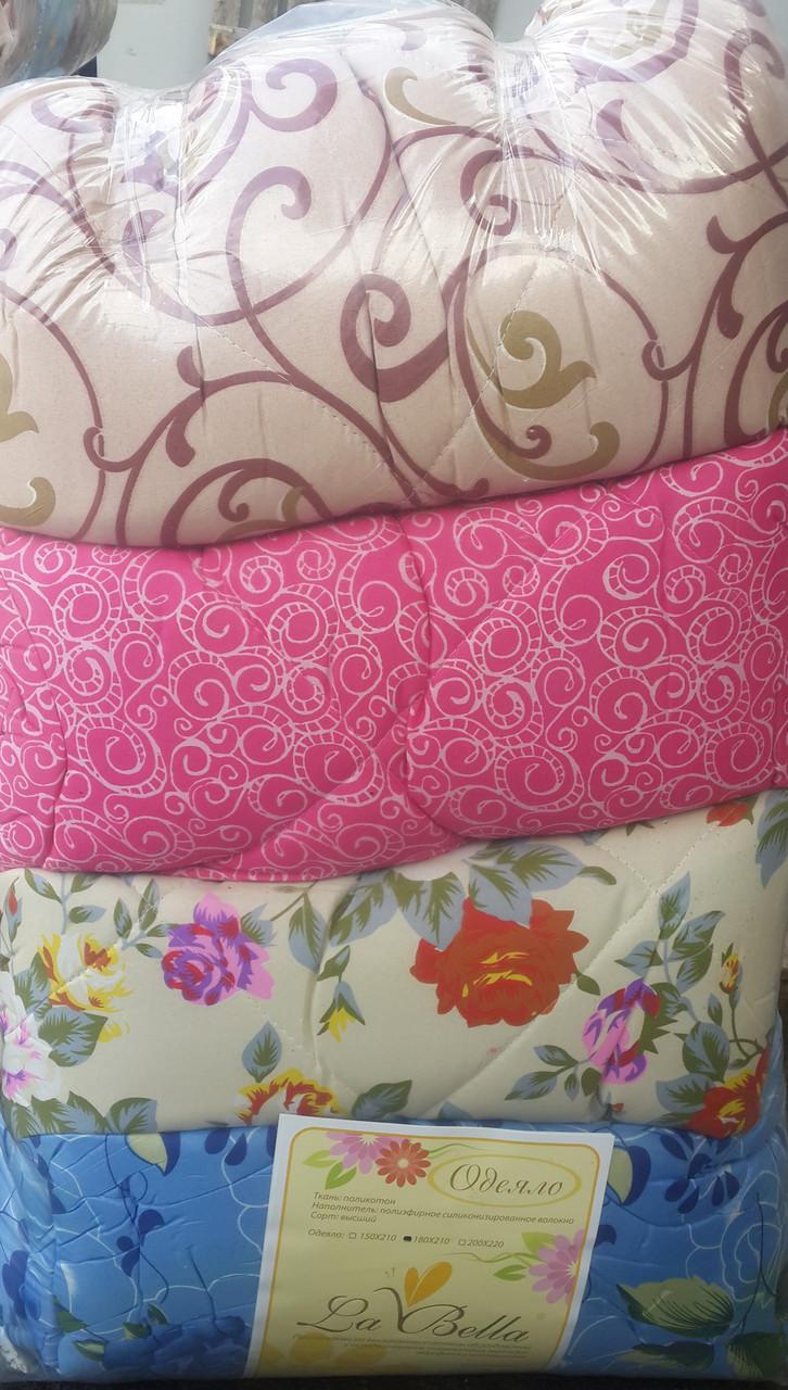 Качественное одеяло полуторное La Bella по цене производителя