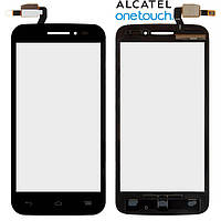 Touchscreen (сенсорный экран) для Alcatel One Touch 5042 Pop 2, оригинальный (черный)