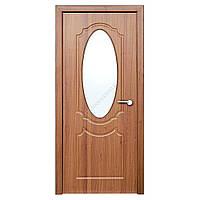 Дверь межкомнатная эконом ТМ Феникс серия Монолит модель Зеркало
