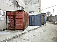 Мини склад для вашей мебели, инвентаря, сменной резины. Краткосрочное хранение
