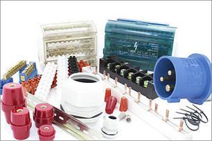 Изделия электроустановочные и удлинители