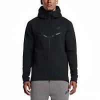 Байка /толстовка/Nike Sportswear Tech Fleece Windrunner Hood