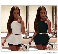 Женская блузка Verbena S, White