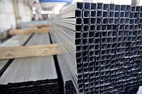 Труба алюминиевая профильная 30х1,5 ; 30х2 мм  цена купить на складе порезка доставка