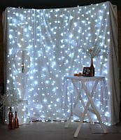 Фотозона яркая, сверкающая, для свадьбы или вечеринки