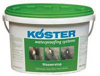 KOSTER WASSERSTOP гидроизоляция