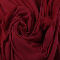 Ткань Двунитка Красная
