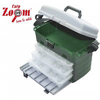 MultiCarp Tackle Box карповый ящик