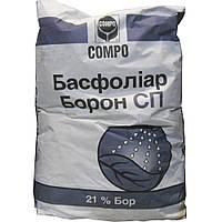 Басфоліар Борон SP водорозчинне добриво Compo 15 кг