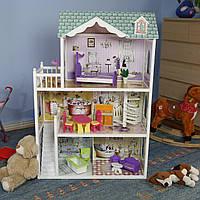 Кукольный дом  Beverly Hills ECOTOYS