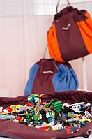 Сумка коврик для игрушек SteepBag маленькая