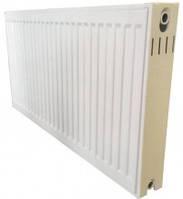 Стальной панельный радиатор 11 тип 500х400