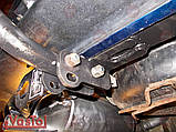 Фаркоп на Chrysler PT Cruiser (Крайслер РТ Крузер), фото 4