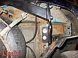 Фаркоп на Chrysler PT Cruiser (Крайслер РТ Крузер), фото 5